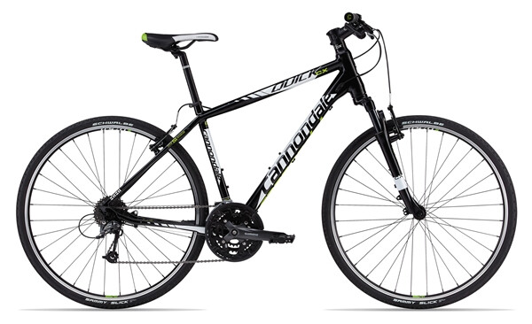 CANNONDALE - QUICK CX 3