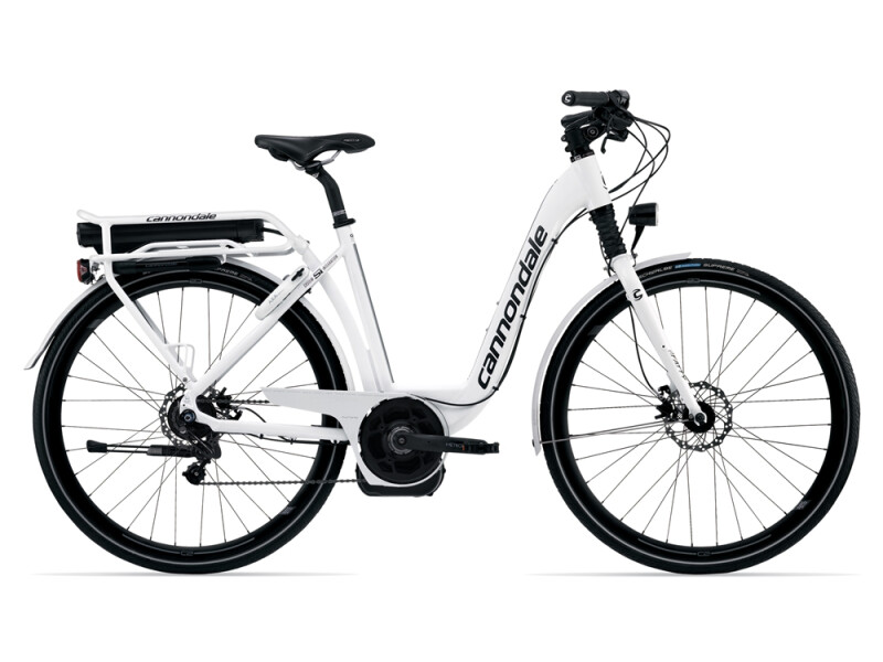 Cannondale E-BIKE 1 ALFINE WOMENS