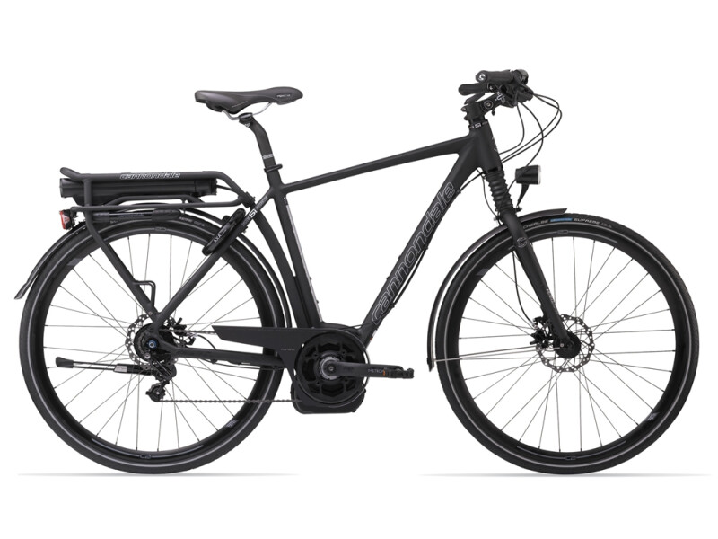 Cannondale E-BIKE 1 ALFINE MENS