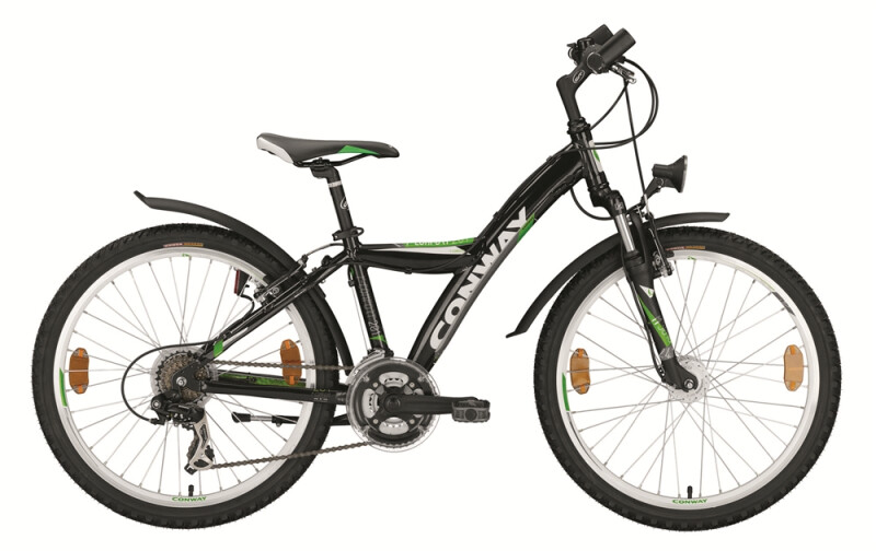 Conway CONWAY MC 200 E-Bike