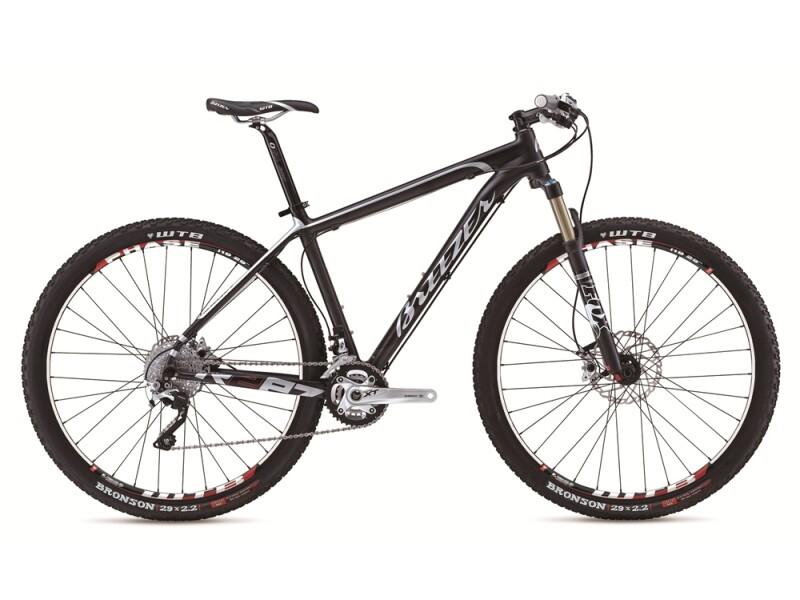 Breezer Bikes Cloud 9 Team