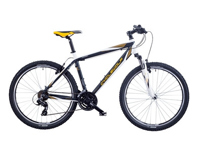 CycleWolf Karok