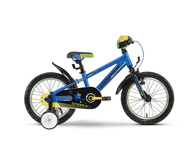 Haibike - Greedy 16 Angebot