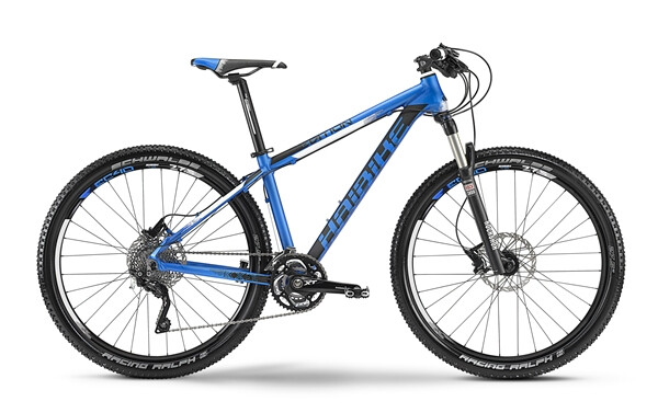 HAIBIKE - Edition RX Pro 27.5