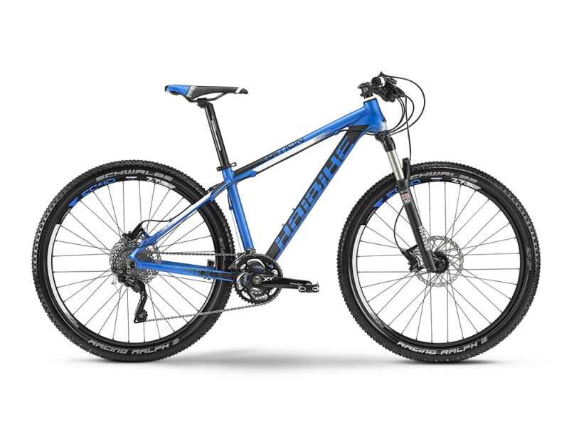 Haibike Edition RX Pro 27.5