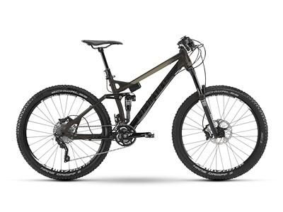 Haibike - Q FS RX 27.5 Angebot