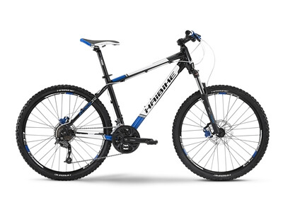 Haibike - Attack SL 26 Angebot