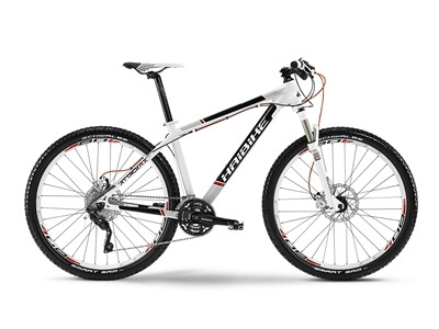 Haibike - Attack RX 27,5 Angebot