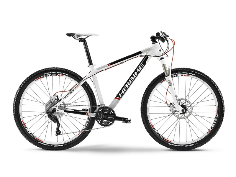 Haibike Attack RX 27,5
