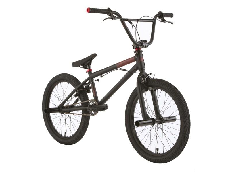 Haro BMX 100.1
