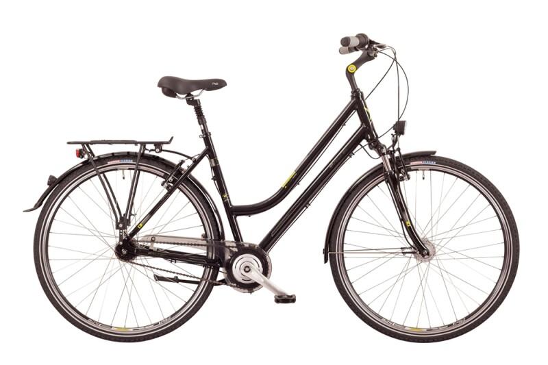 Falter C 4.0 Citybike