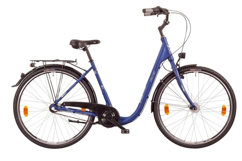Falter C 2.0 Citybike