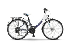 WINORA - Ruff Rider ER 21-Gang