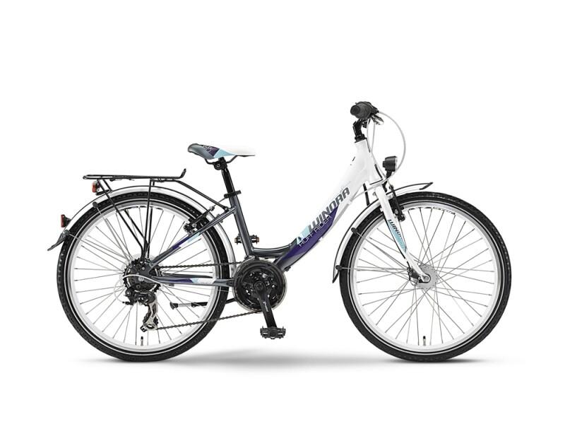 Winora Ruff Rider ER 21-Gang