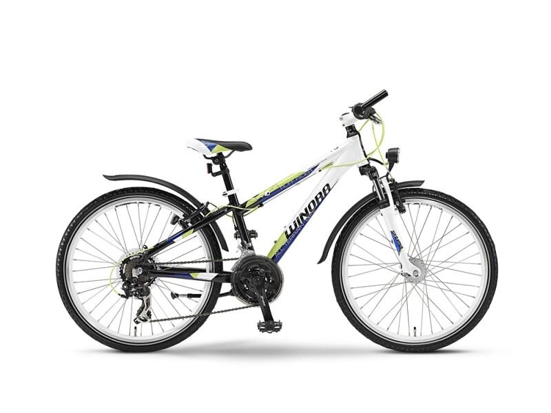 Winora Ruff Rider MTB 21-Gang