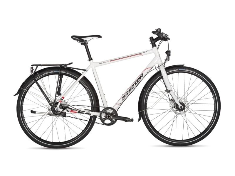 Breezer Bikes Breezer BELTWAY 11 EU 52cm 2014