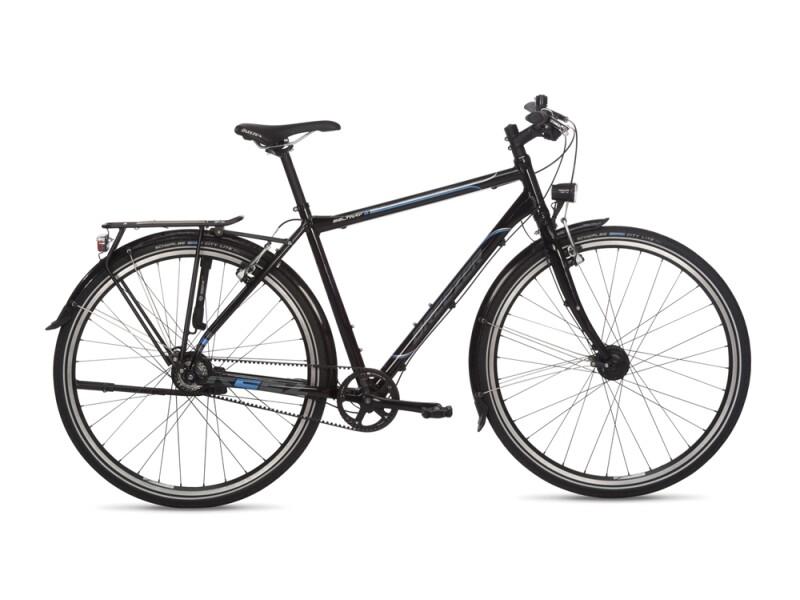 Breezer Bikes Breezer BELTWAY 8 EU 52cm 2014