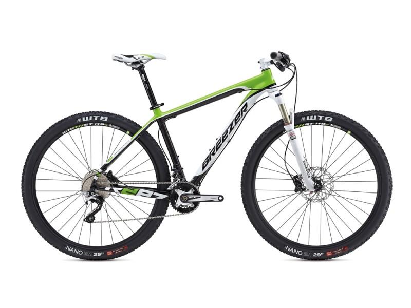 Breezer Bikes Breezer CLOUD 9 PRO 17