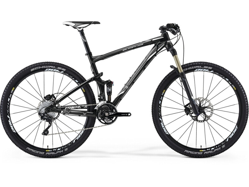 Merida Big Ninety-Nine Lite XT Edition