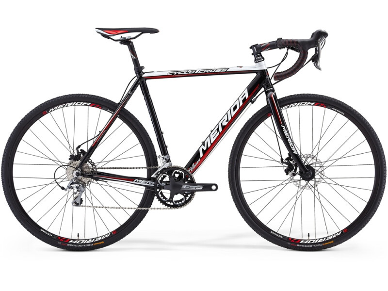 Merida Cyclo Cross 3-D