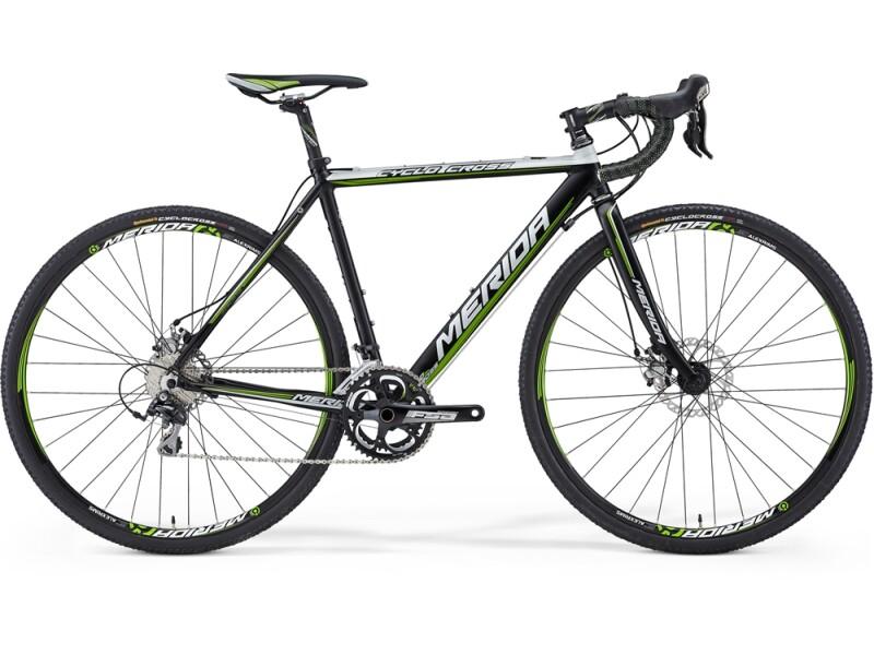 Merida Cyclo Cross 4-D