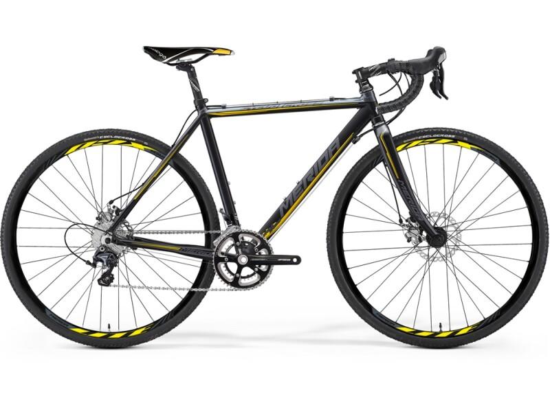 Merida Cyclo Cross 5-D
