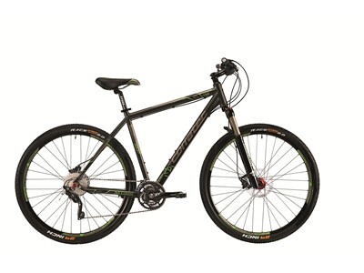 Corratec - C 29 Cross 0.1 Gent Angebot