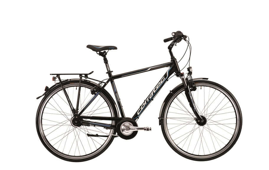 Corratec 8 Speed Herren
