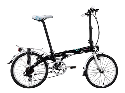 Dahon - Vybe C7S Deluxe Angebot
