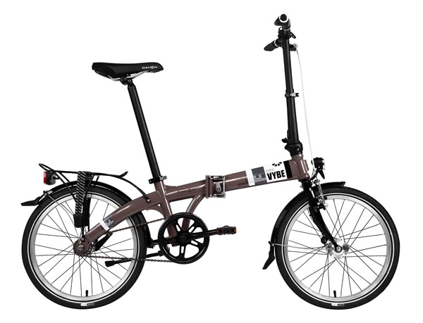 DAHON - Vybe City D3