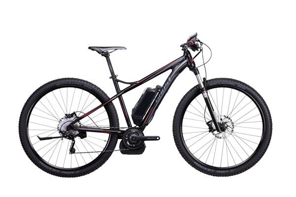 GHOST - E-Hybride SE 29 Pro
