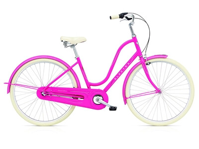 Electra Bicycle - Amsterdam Original 3i ladies Angebot