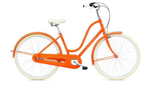 Electra Bicycle Amsterdam Original 3i