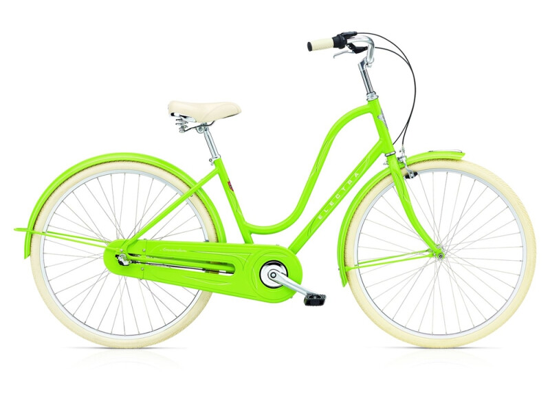 Electra Bicycle Amsterdam Original 3i ladies