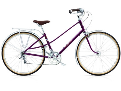 Electra Bicycle - Ticino 20D  ladies Angebot