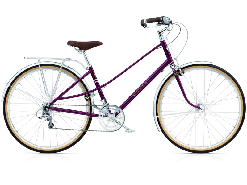 Electra Bicycle Ticino 20D  ladies