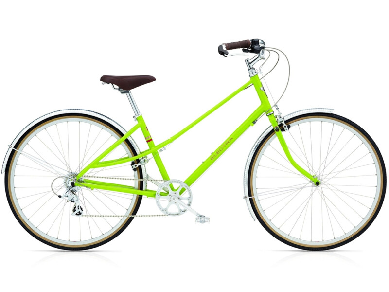 Electra Bicycle Ticino 8D ladies