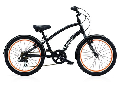 Electra Bicycle - Townie Kids 7D boys Angebot