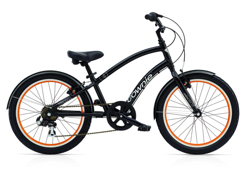 Electra Bicycle Townie Kids 7D boys