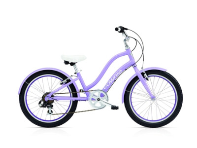 Electra Bicycle - Townie Kids 7D girls Angebot