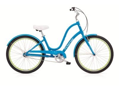 Electra Bicycle - Townie Original 3i ladies Angebot