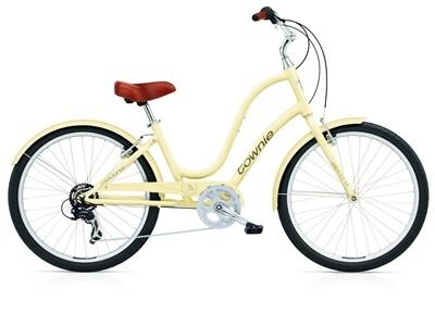 Electra Bicycle - Townie Original 7D ladies Angebot