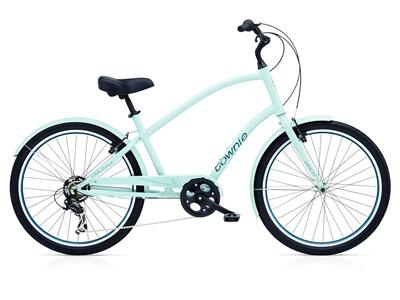 Electra Bicycle - Townie Original 7D men Angebot