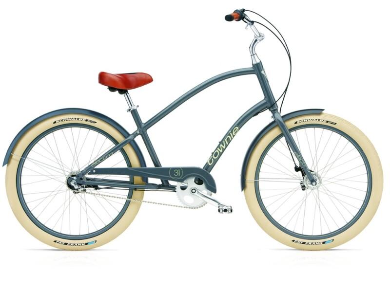 Electra Bicycle Townie Balloon 3i men