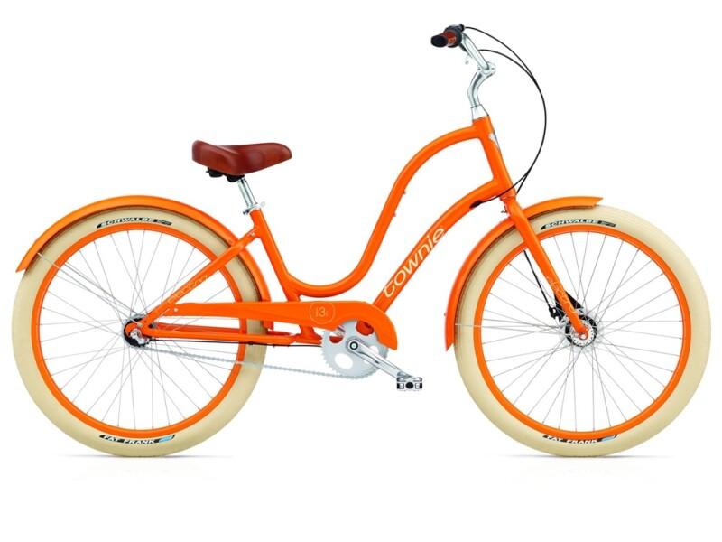 Electra Bicycle Townie Balloon 3i ladies