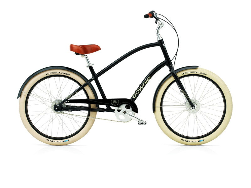 Electra Bicycle Townie Balloon 8i men
