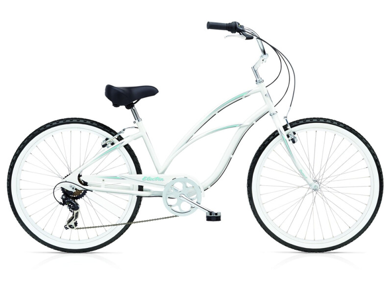 Electra Bicycle Cruiser 7D ladies