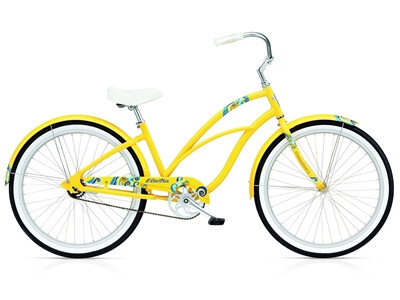 Electra Bicycle - Coaster 1 ladies Angebot