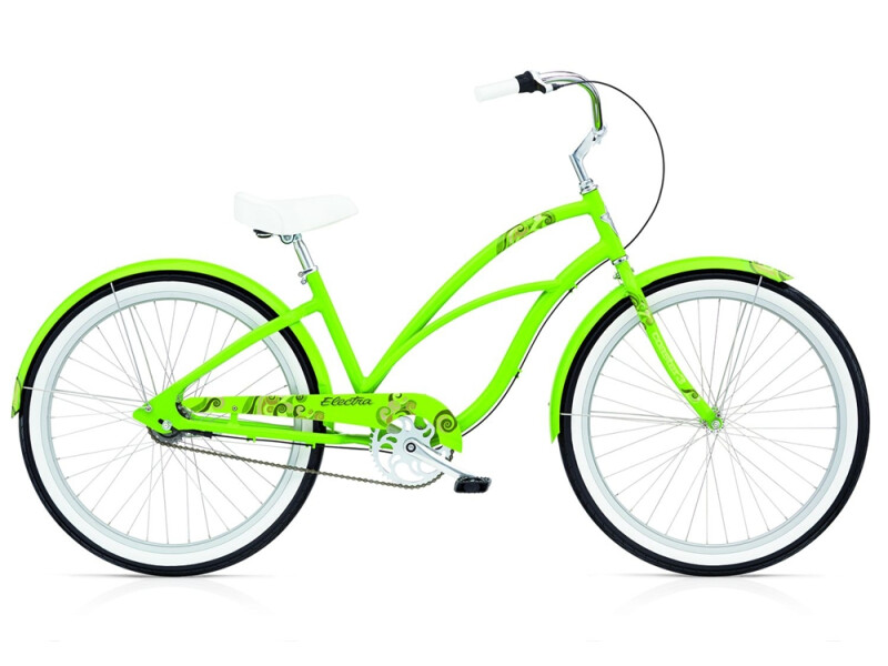 Electra Bicycle Coaster 3i ladies