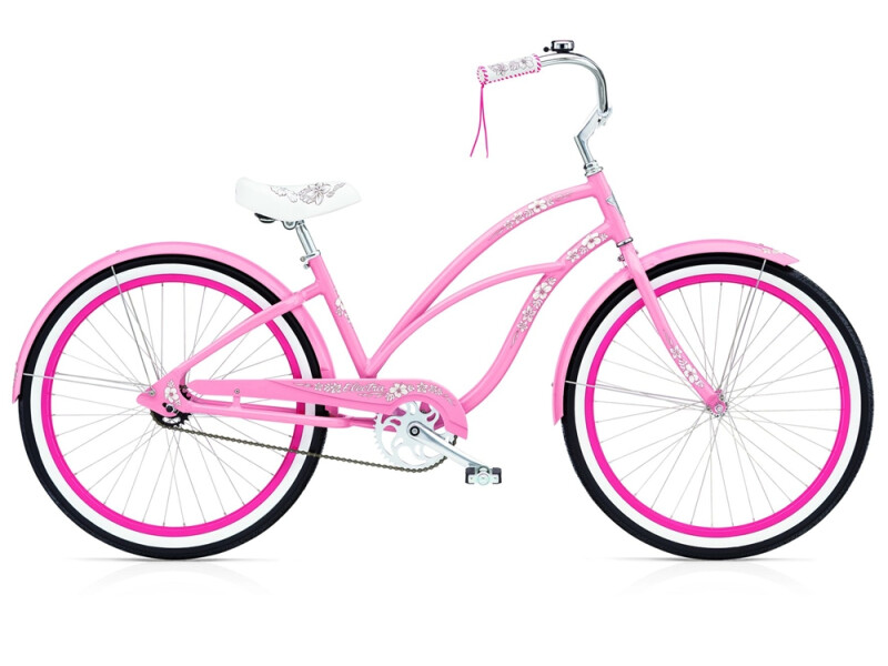 Electra Bicycle Hawaii 3i ladies